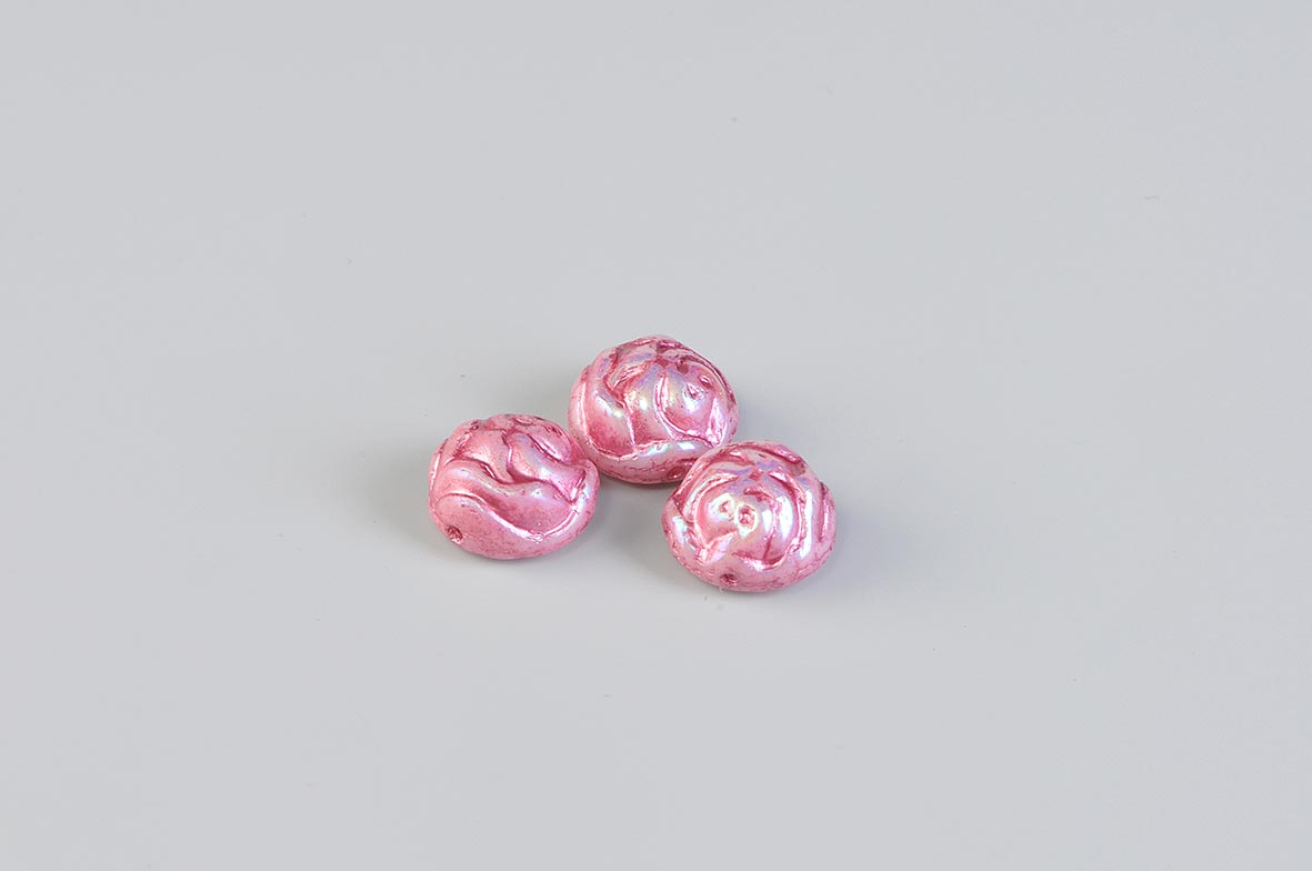 krapnikove ruzicky candy rose 12mm
