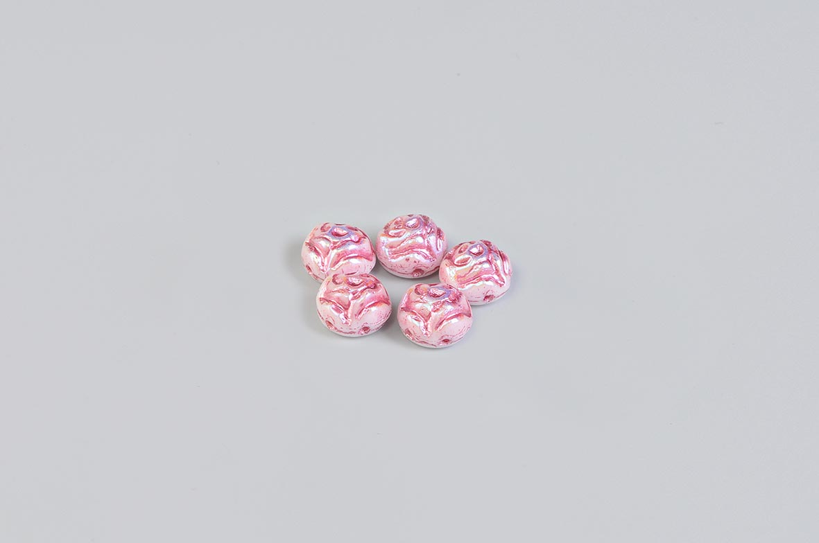 krapnikove ruzicky candy rose 8mm