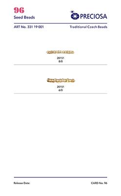 Produktová karta 0096