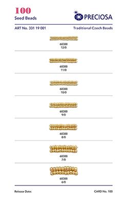 Produktová karta 0100