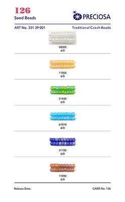 Produktová karta 0126