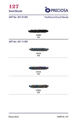 Produktová karta 0127