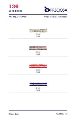 Produktová karta 0136