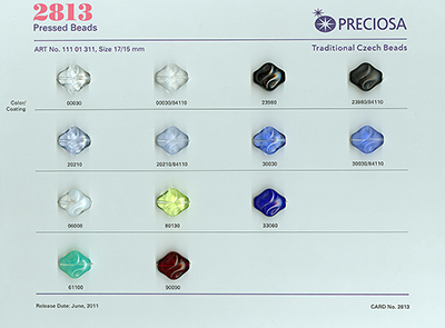 Product card 2813
