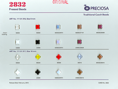 Product card 2832